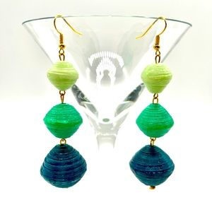 Noonday Collection Dangle Earrings